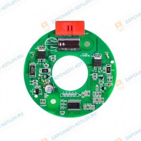 Электрическая плата вентилятора Kiturami Twin Alpha (S900180103)