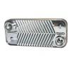 Теплообменник ГВС Navien Ace/Coaxial  13-20K, Atmo 13-16A, Deluxe 24K (30004995A)