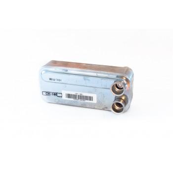 Теплообменник ГВС Navien NCN 32-40K(N) (30005009A)
