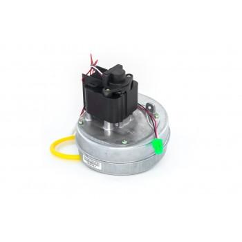 Вентилятор в сборе для Navien Deluxe 13-24K, Deluxe Coaxial 13-24K (30012680A)