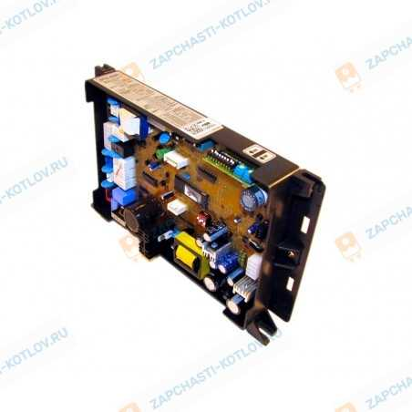Блок управления GTX-8050 Kiturami Twin Alpha (S114110019)