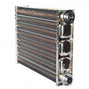 Теплообменник основной Navien Deluxe/Coaxial, Prime Coaxial, Ace/Coaxial (30012860A)