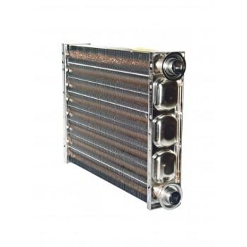 Теплообменник основной Navien eluxe 35-40K, Prime Coaxial 35K, Ace 35-40K (30012862A)