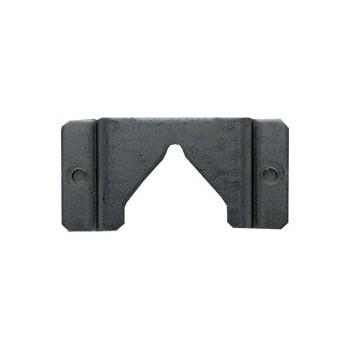 Кронштейн крепления котла верхний Deluxe/Coaxial, Deluxe/Plus Coaxial, Smart Tok/Prime Coaxial, Ace/Coaxial, NCN (20007609A)