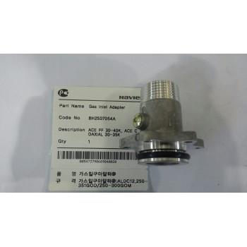 Патрубок-адаптор соединительный газовый Navien (30003580A)