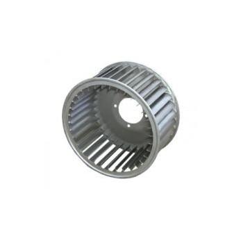 Крыльчатка вентилятора GST 49-60K(N) (30004284A)