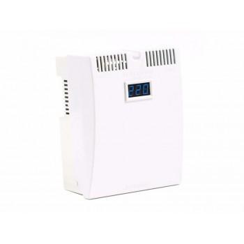 Стабилизатор напряжения для котлов TEPLOCOM ST-888-И (888 ВА / 600 Вт)