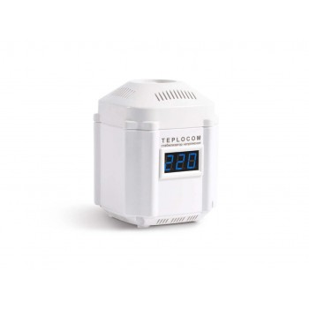 Стабилизатор напряжения для котлов TEPLOCOM ST-222/500-И (500 ВА / 222 Вт)