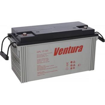 Аккумуляторная батарея/аккумулятор Ventura GPL 12-120