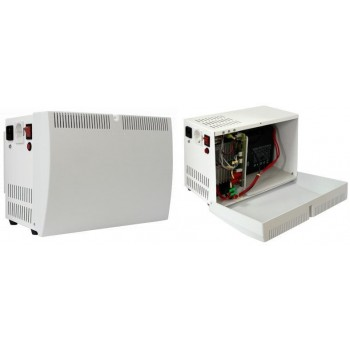 Источник бесперебойного питания TEPLOCOM-250+аккумулятор 40Ач (резерв до 12 часов)