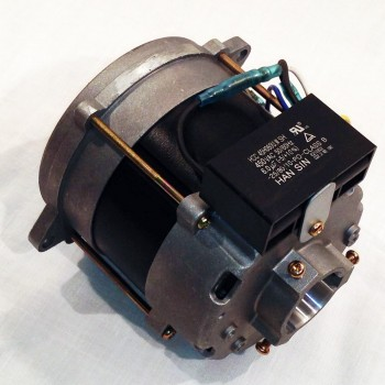 Электродвигатель KM-201-P (Turbo-21/30, Turbo Hi Fin-25/30, STSO-30, KSO-50/70, KSG-50/70, KRM-70) (S213100012)