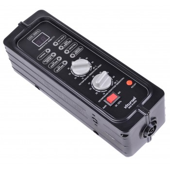 Блок управления CTC-2201L Kiturami KSO-300/400 (S111210004)