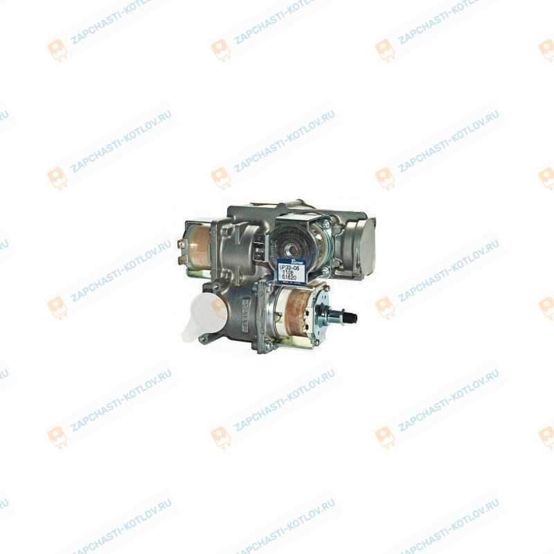 Газовый клапан UP-33 Kiturami Twin Alpha-25/30 (S171100005)
