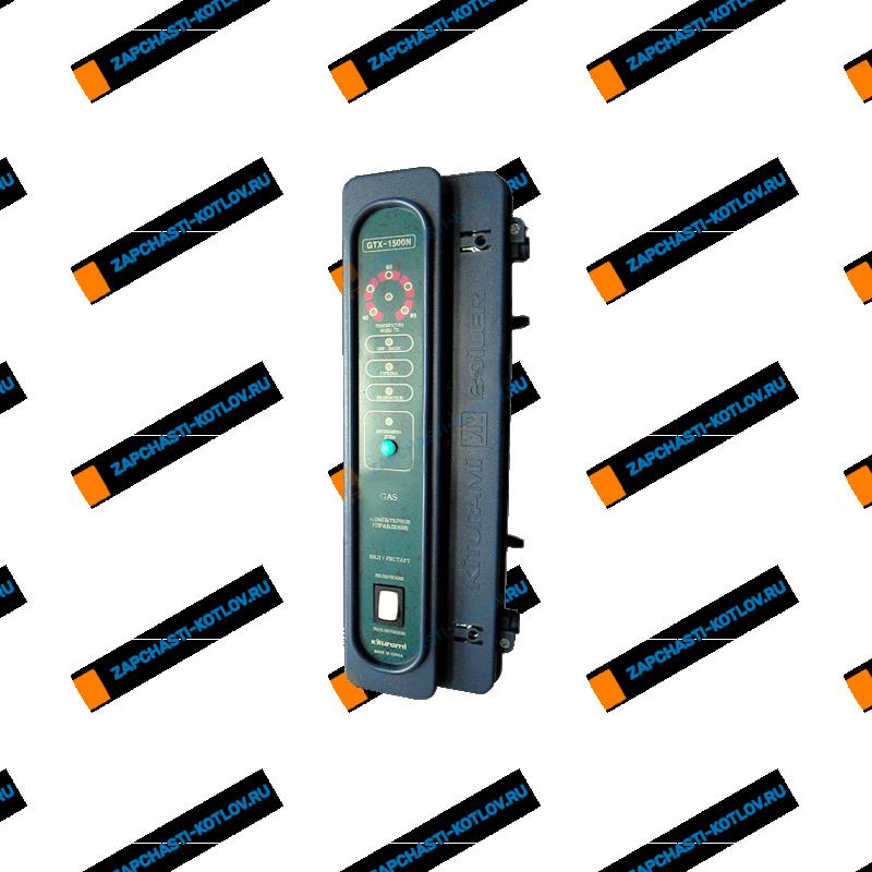 Блок управления GTX-1500N (Kiturami World 3000 13~30) S114110008