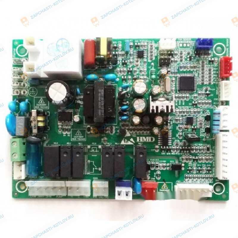 Основная электронная плата Mizudo (AA.02.01.0001)