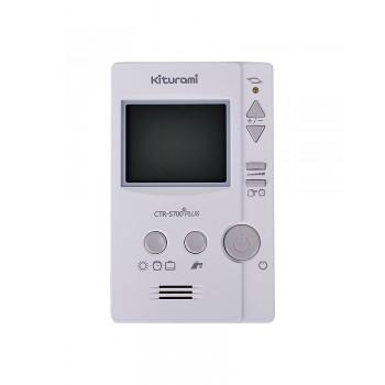 Комнатный термостат CTR-5700 Plus   проточный тип (старые TA-13~30)(S121100096)