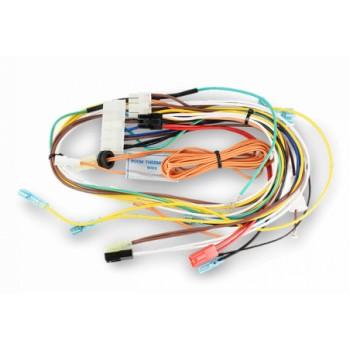 Жгут кабельный в сборе с коннекторами Ace 13-40K, Coaxial 13-30K (30007959A / BH2101190A)
