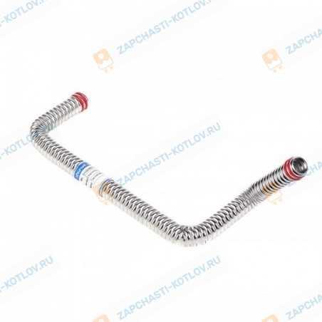 Соединительная трубка КО и выхода циркуляционного насоса (TA-13~30) (H150490136)