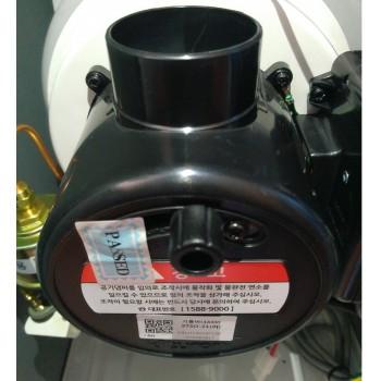 Крышка вентилятора (Turbo-21/30, STSO 13/17/21, Turbo Hi Fin-25/30) (H130180001)