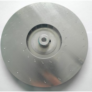 Колесо вентилятора малое Kiturami Turbo-13/17, STSO 13/17/21Turbo Hi Fin-13/17/21, KRM-30 (S471100008)