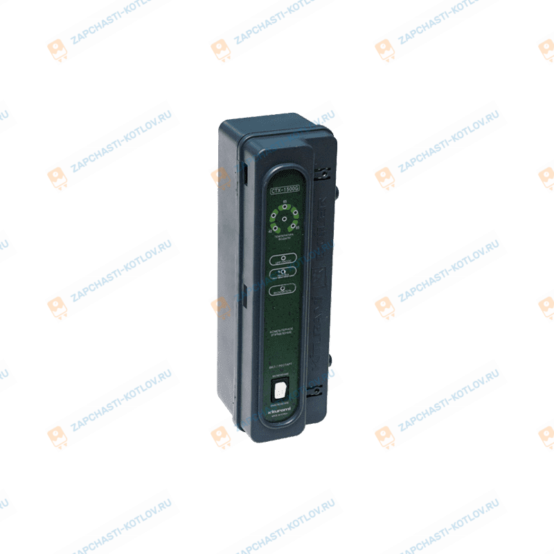 Блок управления CTX-1500G Kiturami TURBO-21/30, STSO 25/30 (S111110012)