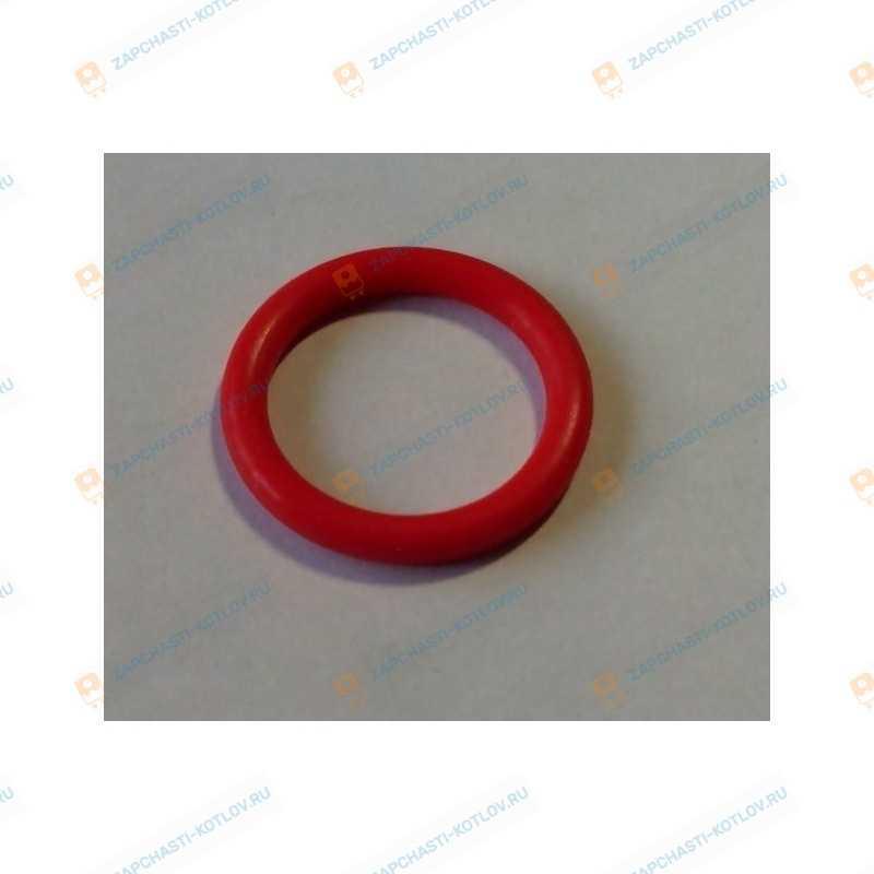 Уплотнительная прокладка соед. трубки выхода расширительного бака P15 (TA-13~30) (S552200067)