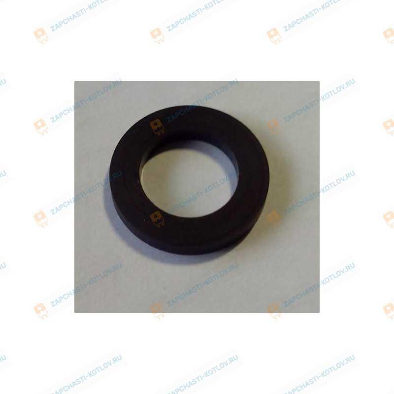 Уплотнительная прокладка трубки подачи газа в горелку 15A (TA-13~30) (S551100003)