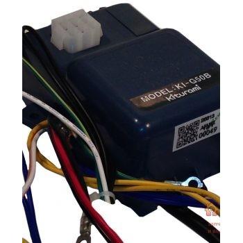 Трансформатор розжига EI-G51B [KI-G51B] (KSG-50/70)(S224100009)