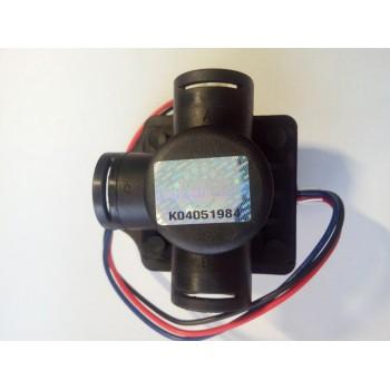 Трехходовой клапан KTL-300 (World 3000 13~30) (S323100006)