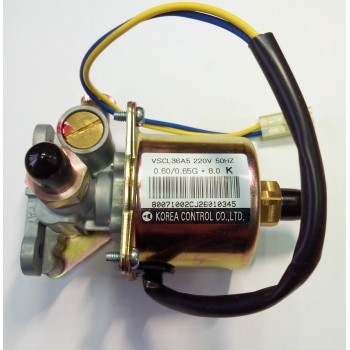 Насос топливный плунжерный LFA 21-24K, LST 21-24K (30004239A / PH0601133A)