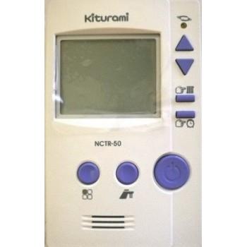 Комнатный термостат NCTR-50 (Turbo Hi Fin-13~30) (S121110032)