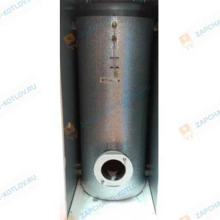 Теплообменник в сборе с корпусом Kiturami STSG-25/30, STSO-25/30 (H120240459)