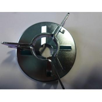 Дефлектор LFA 40K, LST 40K, LST 30-40KG (30004690A)
