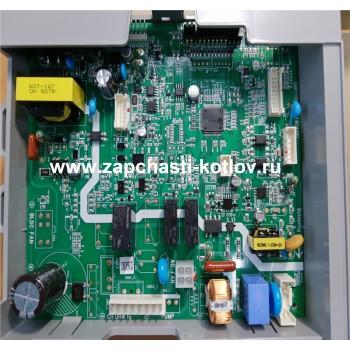 Блок управления Navien Deluxe S 13-24