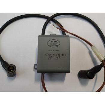 Трансформатор розжига Navien LST 13-40KG, LST 50-60KR(N) (30004373B / PH0701077A)