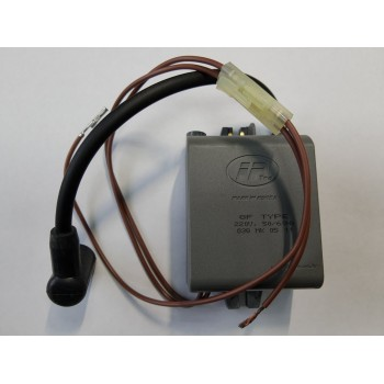Трансформатор розжига Navien GA 11-35K(N), GST 35-40K(N) (30004360B)