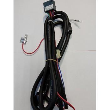 Соединительные провода для блока управления CTX-1500MV (KSO-50~150) (S271200001)