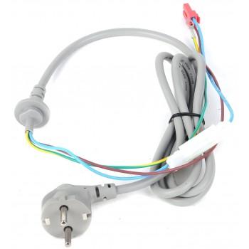 Сетевой шнур GTX-7800,8000 (TA-13~30, Elsotherm) (S261200006)