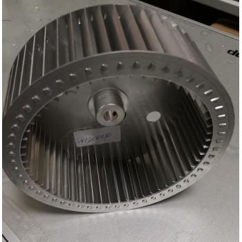 Колесо вентилятора 185*65T TB-100/150K (KSO-100/150/200) S472100010