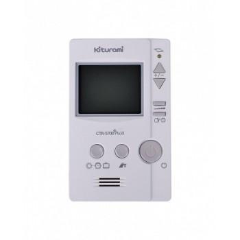 Комнатный термостат CTR-5700 (World 5000 13~30, World Plus 13~30)(S121100062)