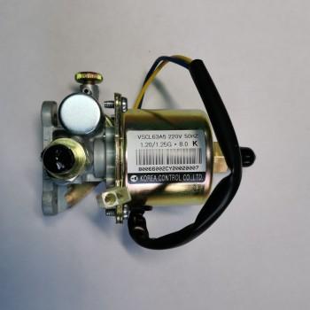 Насос топливный плунжерный LFA 40K, LST 40K (30004236A / PH0601130A)