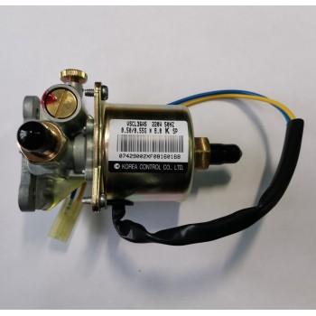 Насос топливный плунжерный LFA 13-17K, LST 13-17K (30004238A / PH0601132A)
