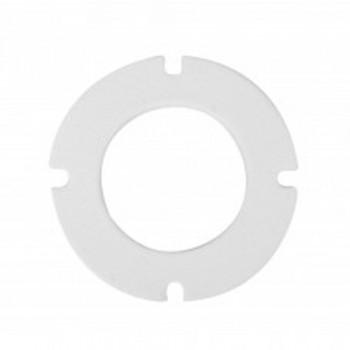 Уплотнительная прокладка крышки-адаптера дымохода (фTurbo-13~30, Turbo Hi Fin-25/30, TGB-30) (S554100037)