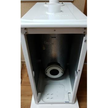 Теплообменник в сборе с корпусом для STSG-21, STSO-21 (H120240430)