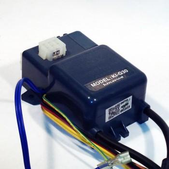 Трансформатор розжига EI-G30 [KI-G30] Kiturami STSG-25/30 (S224100012)