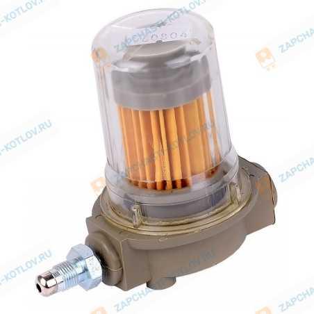 Топливный фильтр Kiturami (Turbo-13/17 , Turbo Hi Fin-13/17/21, STSO-13/17/21) (H850090004)