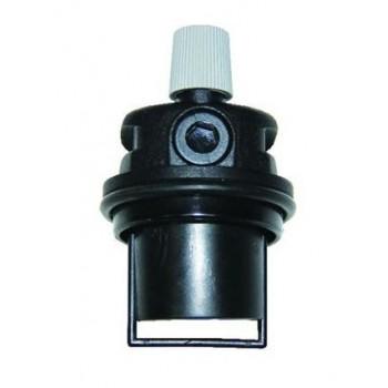 Воздухоотводчик и уплотнительное кольцо BaltGaz (БалтГаз) 18 DBF, 24 DBF (битермический) (A10001)
