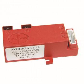 Трансформатор розжига (AC03ABK5JQ)