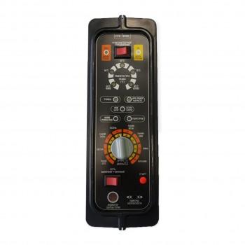 Блок управления CTC-3202 Kiturami KRM-30/70 (S111210009)