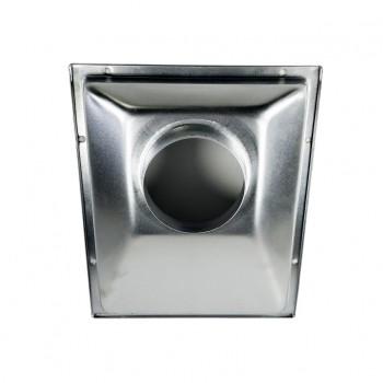 Коллектор дымовых газов Navien 35-40K (30003865A)